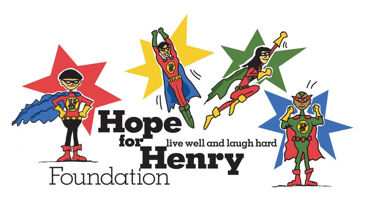 Hope for Henry Names Salvador Briman to its Board of Directors