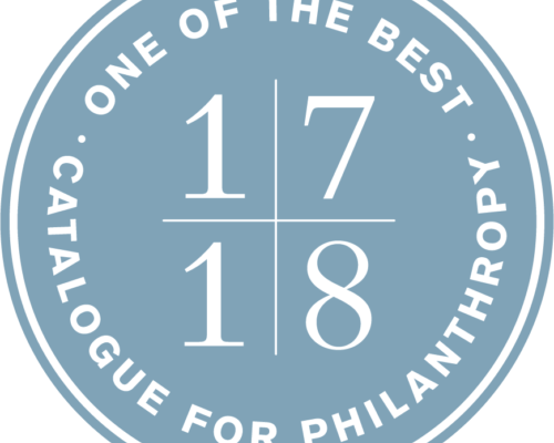 Hope for Henry Named 'One of the Best' Nonprofits by the Catalogue for Philanthropy