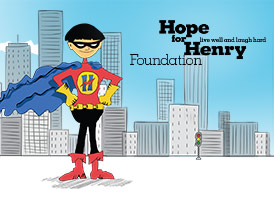 Hope for Henry Video