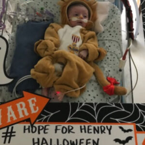 Spooky fun for patients at Cleveland Clinic Children's Halloween Carnival